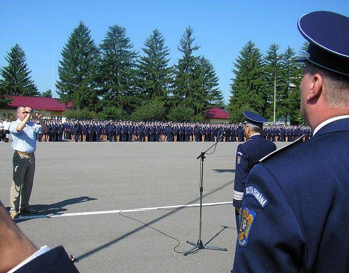 scoala de politie campina admitere